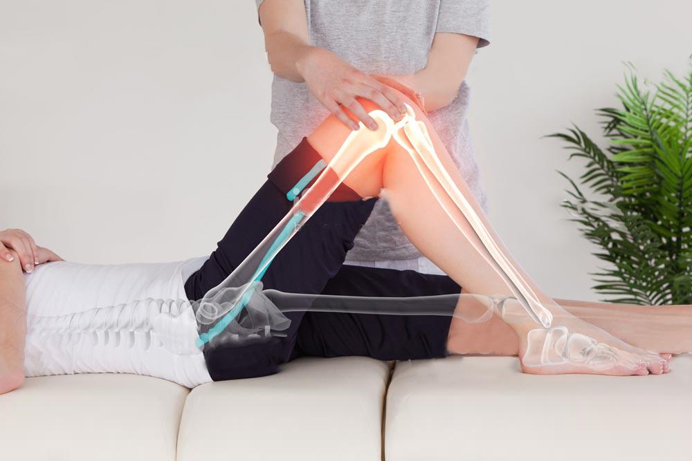 Nicht-operative orthopädische Therapie