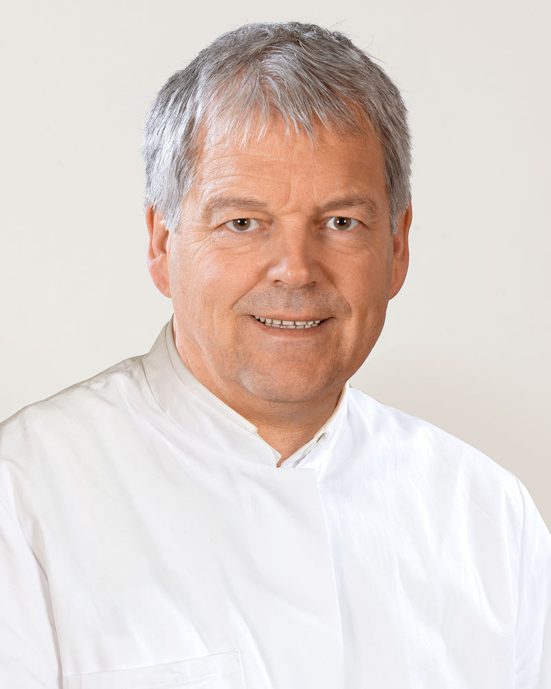 Dr. med. B. Hegemann